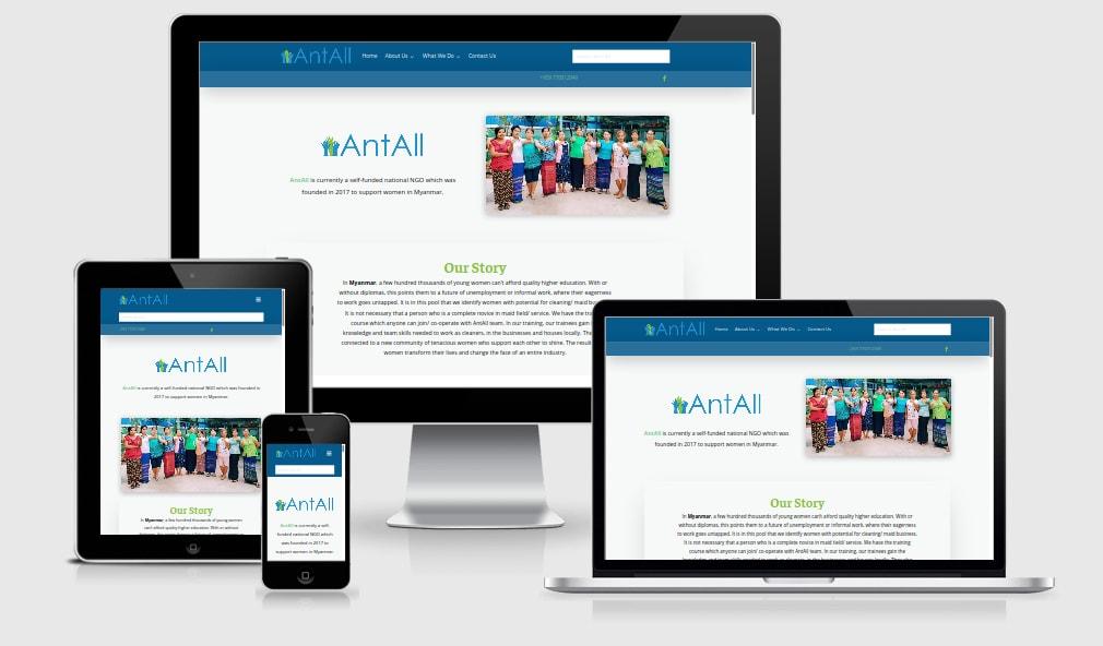 AntAll Association