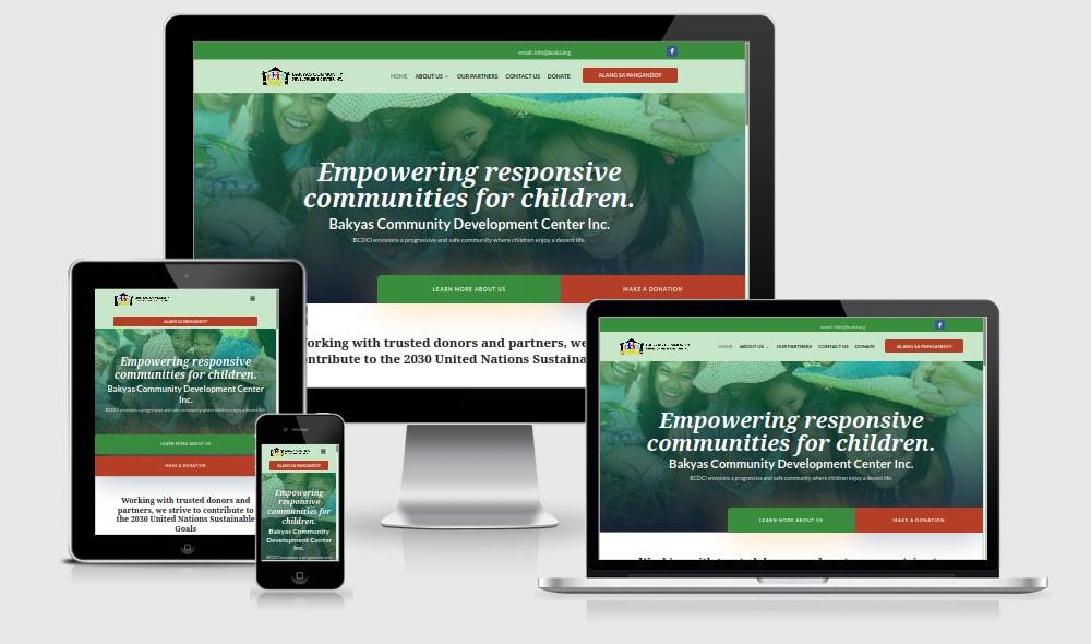 Bakyas Community Development Inc