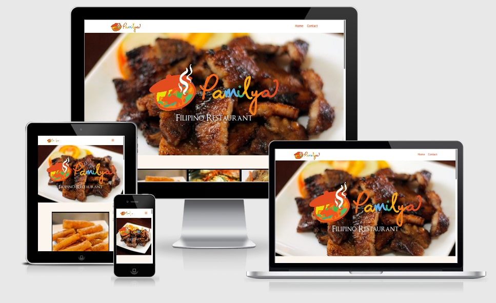 Pamilya Restaurant New Jersey