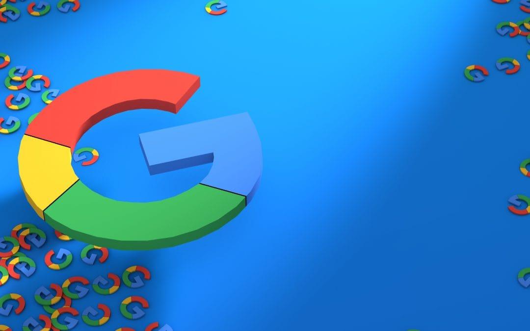 Introducing Google Workspace