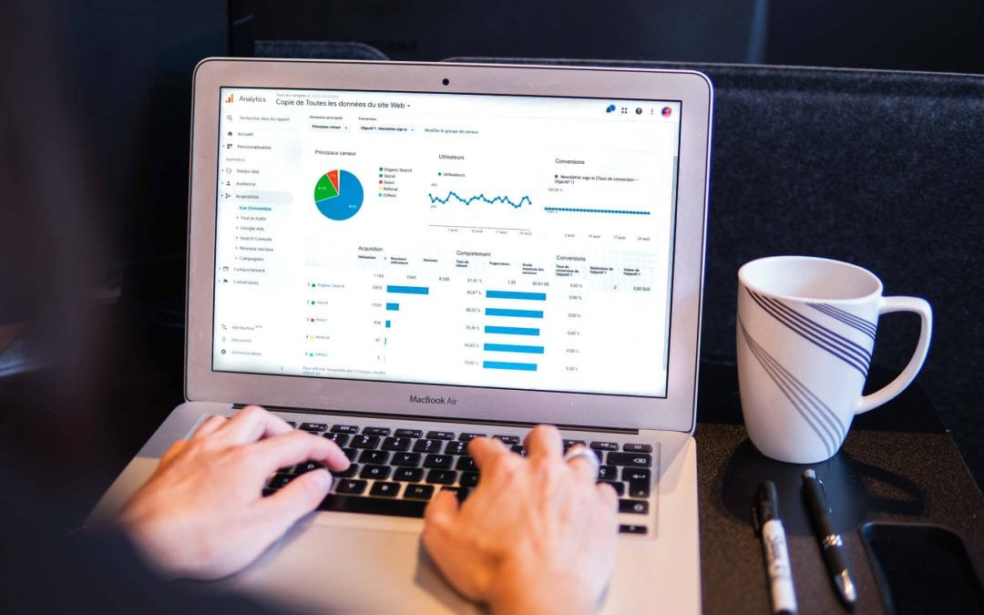 Why Use Google Analytics in Website